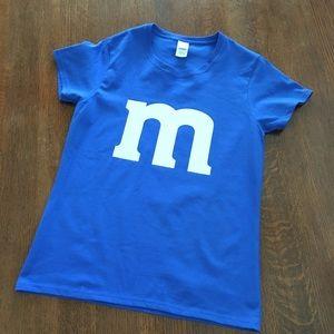 🆕🎁 Hershey's M&M T-Shirt Costume